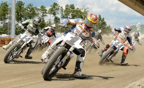 AMA Proposes New Class Structure For 2016 Flat Track Season | California Flat Track Association (CFTA) | Scoop.it