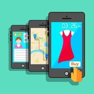 5 Tips to Convert a Desktop App to a Mobile Device App | Website Tips | Scoop.it
