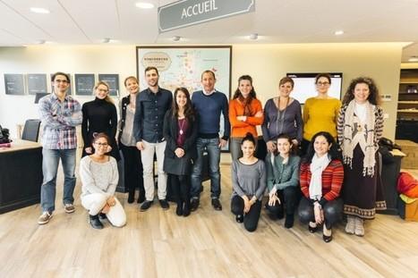 Un travail d'équipe au service de la stratégie digitale | Estérel Côte d'Azur tourisme | Scoop.it