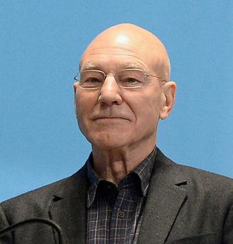 Shakespeare group recruits Patrick Stewart for advisory board - Santa Cruz Sentinel | Shakespeare | Scoop.it