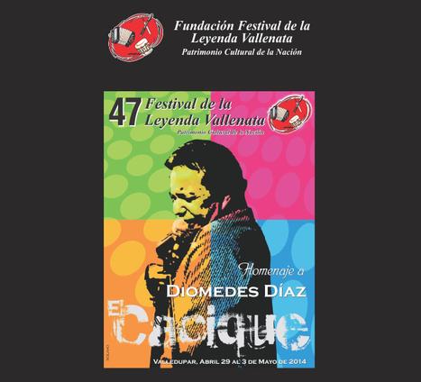 el próximo viernes se premiara  a rey vallenato | el musical | Scoop.it