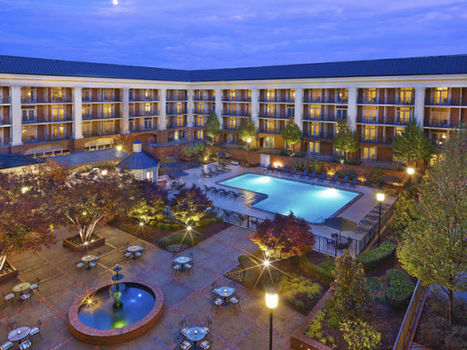 20 hotels suffer hack costing tens of thousands their credit card information | Privacy breach | Scoop.it