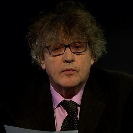 For Barack Obama: his second inauguration -poem by  Paul Muldoon Text/Video | The Irish Literary Times | Scoop.it