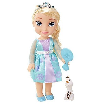 Disney Princess Toddler Dolls | XpressionPortal | The Most Wanted Toys | Scoop.it
