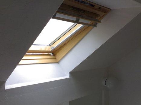 [Astuce] Comment atténuer le bruit de la pluie sur une fenêtre de toit? | Immobilier | Scoop.it