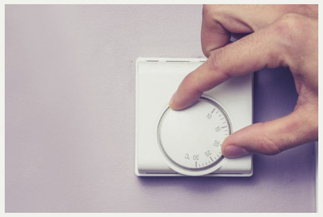 SKINT DAD: Is it time to turn the heating on or save money? - Kent and Sussex Courier   UK Energy Efficiency @fuelpovertyuk   Scoop.it