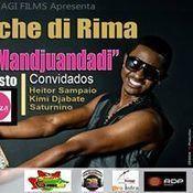 Tonight! Patche di Rima in concert; Noite de Mandjuandadi, August 8, 2013, Lisbon | Lisbon | Scoop.it
