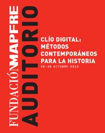 Métodos contemporáneos para la Historia - FUNDACIÓN MAPFRE | Humanidades digitales | Scoop.it