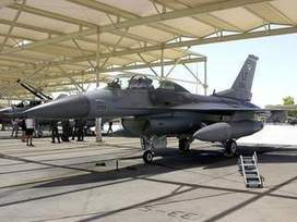 Government shutdown update: Luke Air Force base furloughs more than 400 civilian workers | Current events | Scoop.it