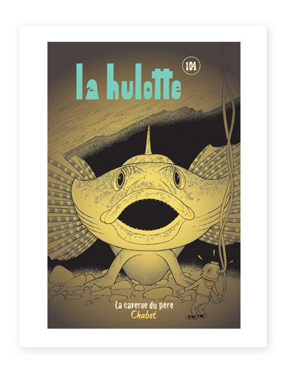 La Hulotte n° 104 | Revue de presse du CDI | Scoop.it