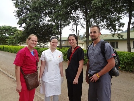 "Nicole Volunteer in Arusha, Tanzania | Volunteers Abroad Reviews and Feedbacks | ""#Google+, +1, Facebook, Twitter, Scoop, Foursquare, Empire Avenue, Klout and more"" 
