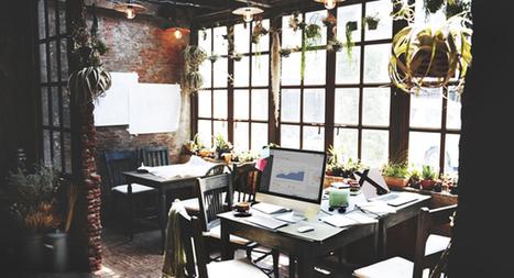 Les 9 méthodes de travail les plus insolites de ces dernières années - Mode(s) d'emploi | INDUSTRIE-ETRAVEwww.Entreprise-TRAVail -Emploi.com | Scoop.it