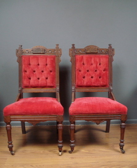 My Antique World: Antique chairs: What to look for? | Antique world | Scoop.it