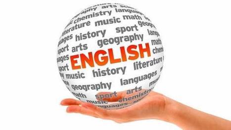 Cómo aprender inglés por Internet gratis | medios para la web | Scoop.it