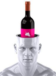 Alcool et Cerveau - Alcoweb : symptômes et dommages sur le cerveau de la dépendance à l'Alcool (démence, coma) | ISN PROJET | Scoop.it