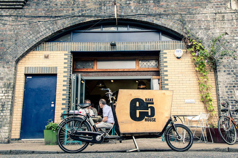 E5 Bakehouse | More Than Just A Supermarket | Scoop.it