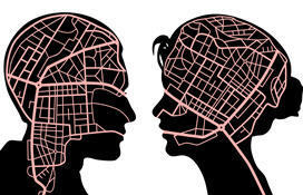 Researchers Map Emotional Intelligence in the Brain | Emotional Intelligence Development | Scoop.it