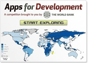 StatPlanet World Bank | Geography Education | Scoop.it