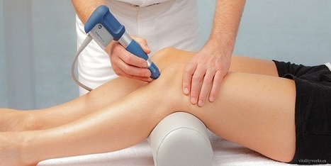 Chiropractic & Laser Therapy: Shockwave Therapy: A New Treatment for Pain and Injuries | Chiropractic | Scoop.it
