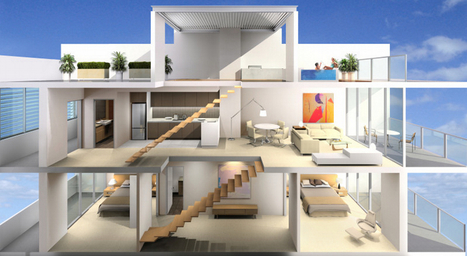 3D Animation software collections for Interior Designing   Veetildigital   3D Modeling & Animations   Scoop.it