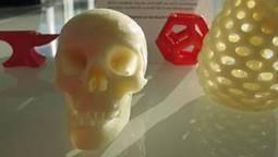 The 3-D printing revolution has begun   AutodeskHelp   3D Printing News   Scoop.it