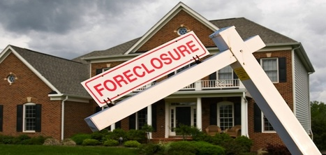 Delinquency and foreclosure rates decline to 2008 lows | Real Estate Plus+ Daily News | Scoop.it