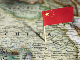 China manufacturing index at 11-month low: HSBC | Business | Scoop.it