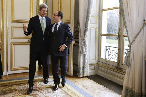 U.S. Aid to Syria Shows Obama's Cautious Approach to Crisis | Coveting Freedom | Scoop.it