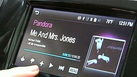 Pandora, music artists locked in fight over royalties - Fox News | Crowdfunding | Scoop.it