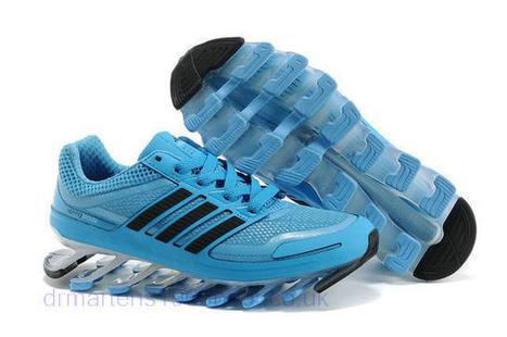 Womens Adidas Springblade Running Shoes Skyblue.jpg (640x425 pixels) | Adidas Springblade UK | Scoop.it