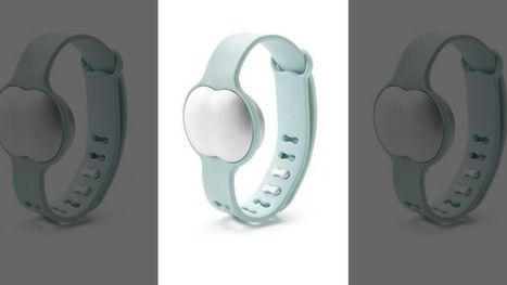 High-tech bracelet predicts fertility | Digitized Health | Scoop.it