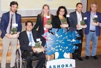 Buscan en el país nuevos emprendedores sociales | Ashoka México y Centroamérica | Scoop.it