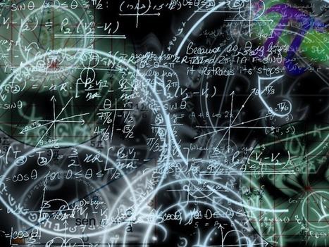 Un vídeo nos muestra lo bello de las matemáticas | Recursos educativos abiertos para la Diversidad e Inclusión | Scoop.it