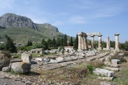 Corinth | What is a City? | Scoop.it