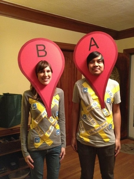 Last Minute Halloween Costumes For Adults | Happy Mother's Day 2014 | Scoop.it