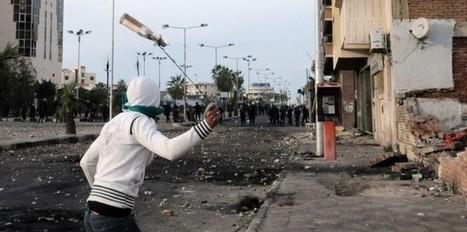 EGYPTE: Corrompue et brutale, la police haïe des Egyptiens | Égypt-actus | Scoop.it