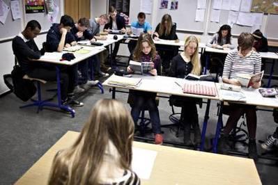 Klasselokalet er en forældet ide | Verdens Bedste Klasse (VBK) | Scoop.it