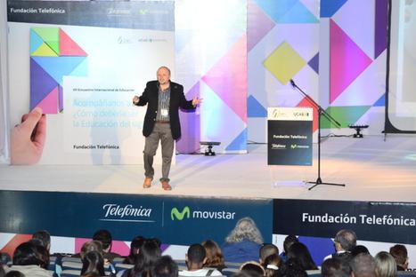 Desbloquear la innovación, es aceptar la disrupción! | Educación | Scoop.it