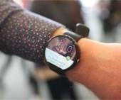Une montre connectée e-Ink en préparation chez Archos | e-paper - e-ink - le papier électronique | Scoop.it