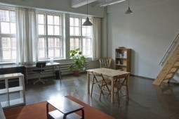 Residencies - Frame Finland