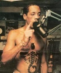 Tatouages de Joey Starr | Tatouage et histoire | Scoop.it