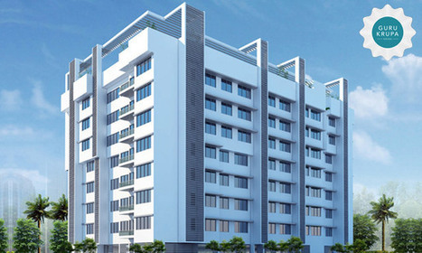 S Raheja Realty - PURE | Real Estate updates | Scoop.it
