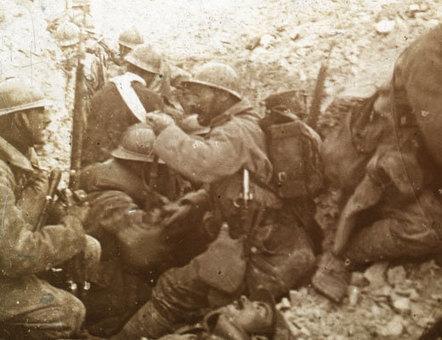 La Première Guerre mondiale ou le basculement dans le monde moderne (Episode 1)   Revue de tweets   Scoop.it