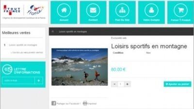 Atout France met en ligne un e-learning pour les pros de la montagne | tourisme et etourisme en montagne | Scoop.it