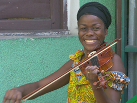 Joy in the Congo: A musical miracle | Globalization and Music | Scoop.it