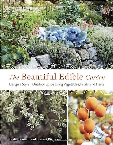 The Beautiful Edible Garden — City Farmer News | Annie Haven | Haven Brand | Scoop.it