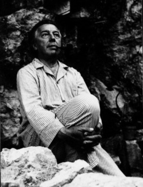 [Appel] de Saint-Cirq Lapopie pour une Maison de la poésie André Breton | Poezibao | Scoop.it