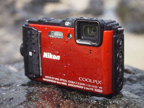 Nikon COOLPIX AW130 review | Cameralabs | Photography Gear News | Scoop.it