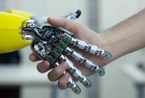Tecnologia criará um socialismo mundial em 50 anos, diz CEO da Campus Party   Complexidade   Scoop.it