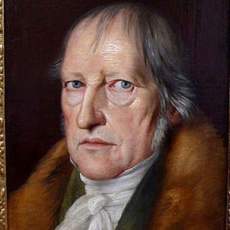 We need to talk about Hegel | Digital Philosophy | Scoop.it